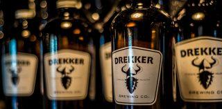 Drekker Brewing   After School PRRRT