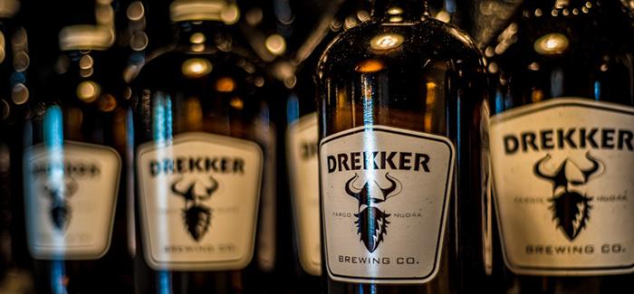 Drekker Brewing | After School PRRRT