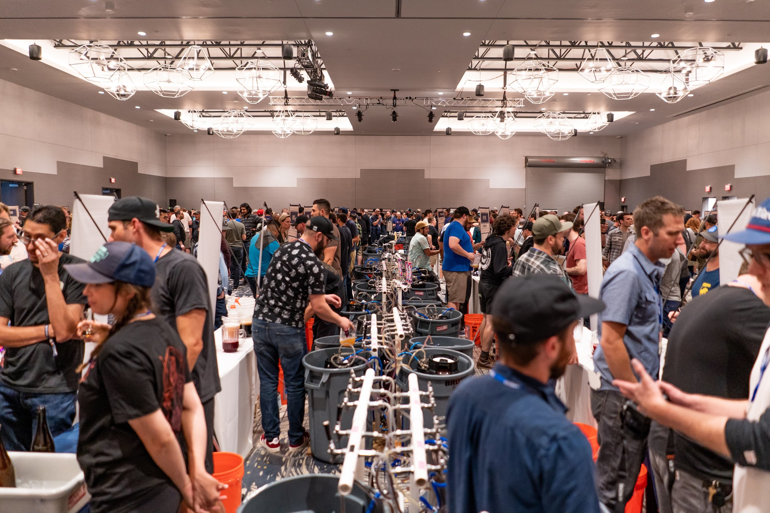 2019 WeldWerks Invitational | Photo by Karen Mills