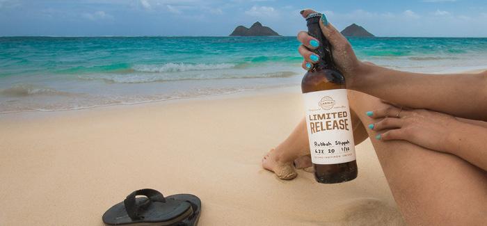 Lanikai Brewing Company - Honolulu