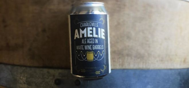 Charleville Brewing Company | Amelie