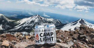 Arizona Wilderness Camp Light