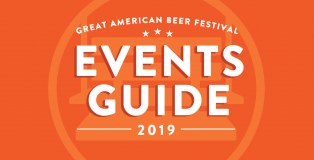 GABF 2019 Events Guide
