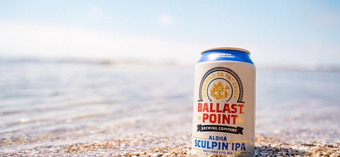 BREAKING | Small Chicago Brewery Acquires Ballast Point Brewing