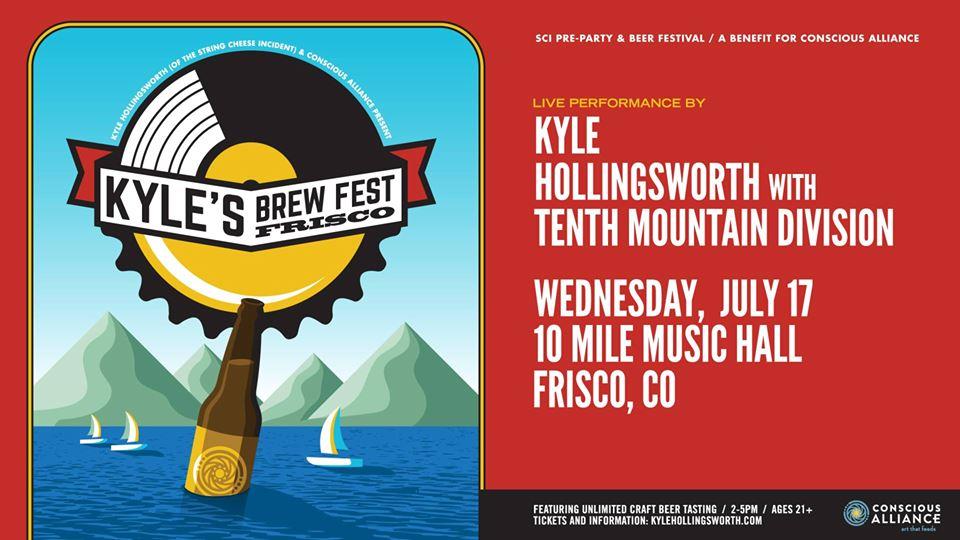 Denver Beer Beat | Colorado Beer Events for Week of July 17, 2019