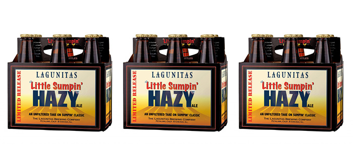A Classic, Now Unfiltered: The Inspiration for Lagunitas' Little Sumpin' Hazy