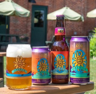 Bell's Oberon Ale Label Gets New Look to Close Out Summer