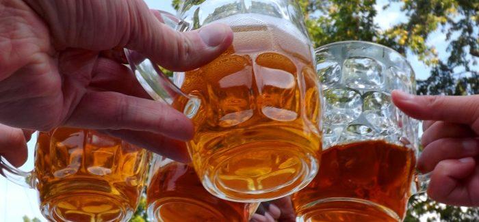 Oktoberfest Lagers | Märzen, Festbier & Autumnal Confusion