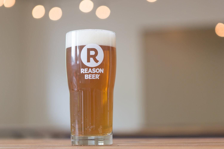 Reason Beer - Charlottesville, Virginia
