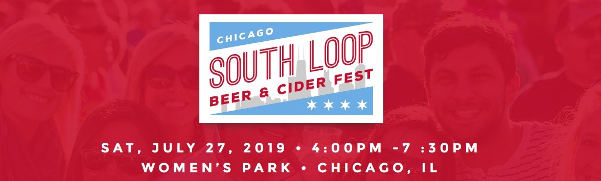 South Loop Beer and Cider Fest