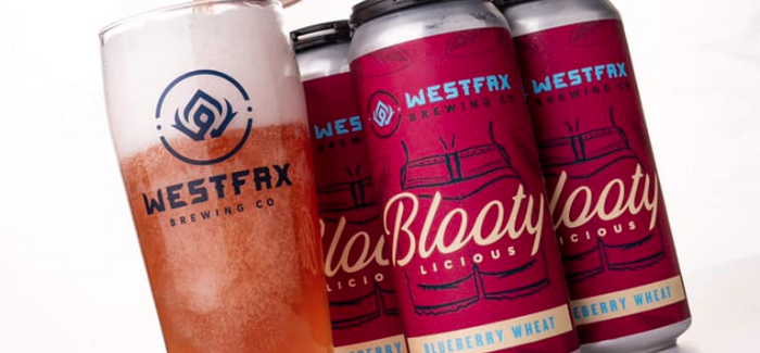 WestFax Brewing Company | Blootylicious