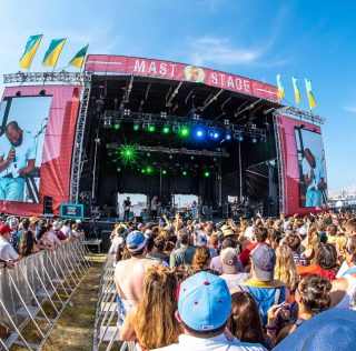 Forecastle Music Festival Fuses Craft Beer and Bourbon Experience