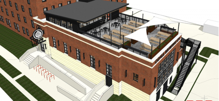 Odell Brewing Opening Third Location in Denver's Sloan's Lake Neighborhood