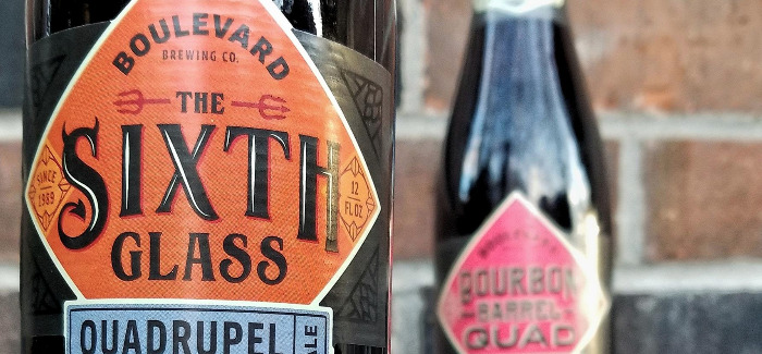 Boulevard Brewing Company | The Sixth Glass