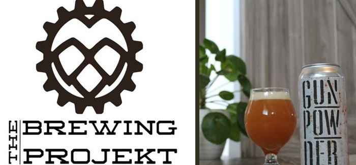 The Brewing Projekt | Gunpowder IPA