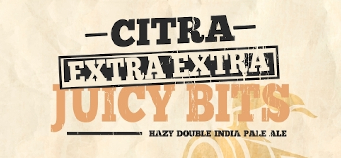 WeldWerks Brewing Co. | Citra Extra Extra Juicy Bits