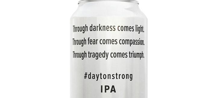 #daytonstrong ipa