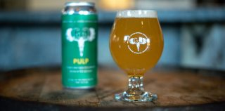 Greater Good Imperial Brewing | Pulp