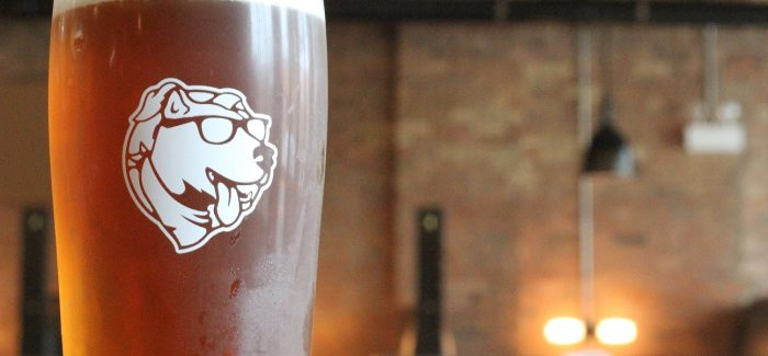 Brewery First Look: Chicago's Midwest Coast Brewing