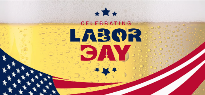 Ultimate 6er | Six Beers to Celebrate Labor Day