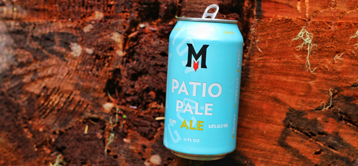 Migration Brewing | Patio Pale Ale