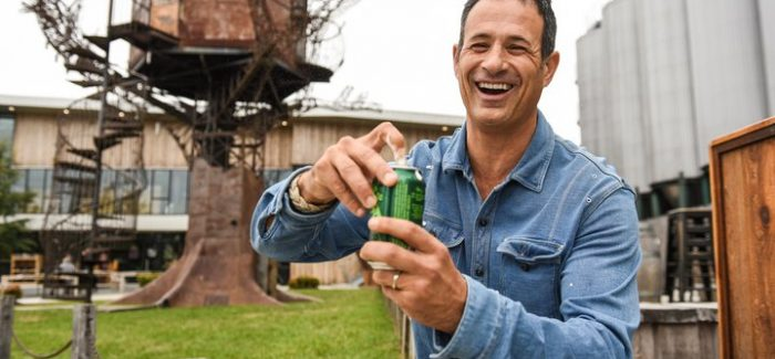 5 Questions With Dogfish Head's Founder & President Sam Calagione