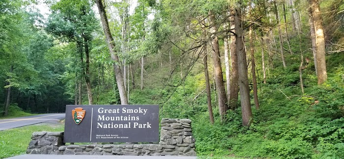 2 Days 2 Nights | Great Smoky Mountains National Park