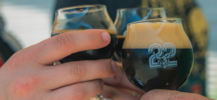 Event Preview | Stone Brewing 23rd Anniversary Grand Celebration