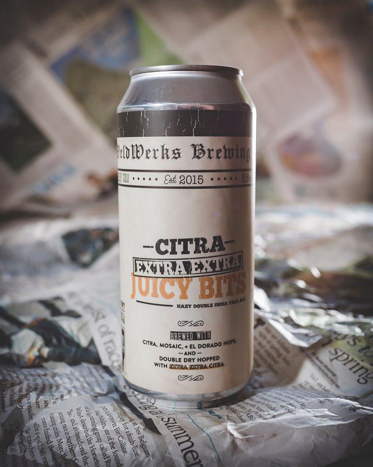 Beer Showcase Weldwerks Citra 2