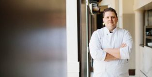 Top Chef Joe Flamm