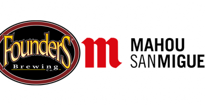 Founders Mahou San Miguel