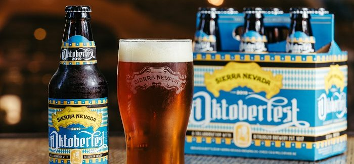 5 Questions With…Sierra Nevada's CCO, Joe Whitney
