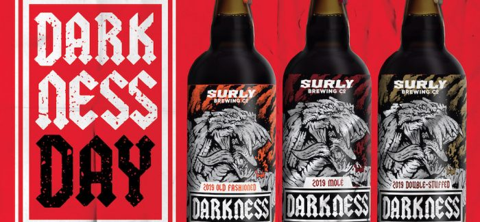 Preview | 2019 Surly Darkness Day and Your Chance to Win Tickets