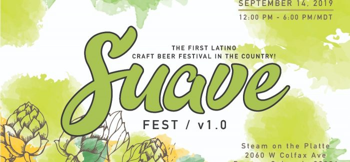 Suave Fest and Raíces Brewing Shine Light on LatinX Brewers