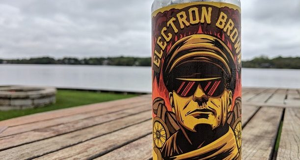 Old Nation Brewing | Electron Brown