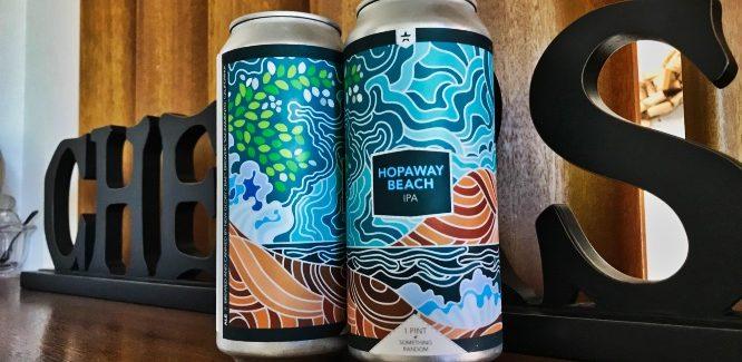 New Glory Craft Brewery | Hopaway Beach