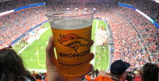 Easy Drinking Beers for NFL Season