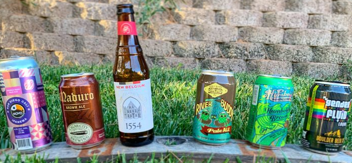 Ultimate 6er | Six Beers Between Summer and Fall