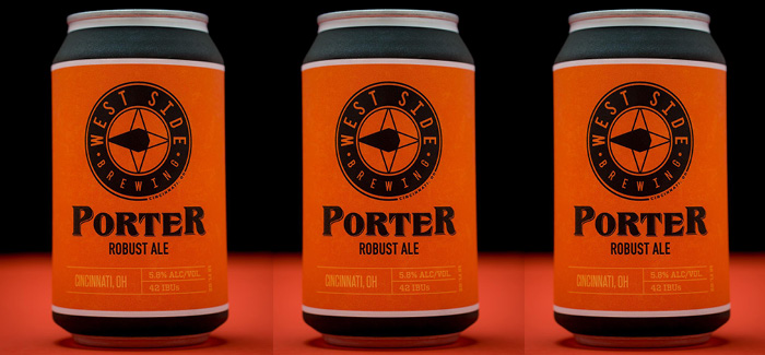 West Side Brewing | Porter