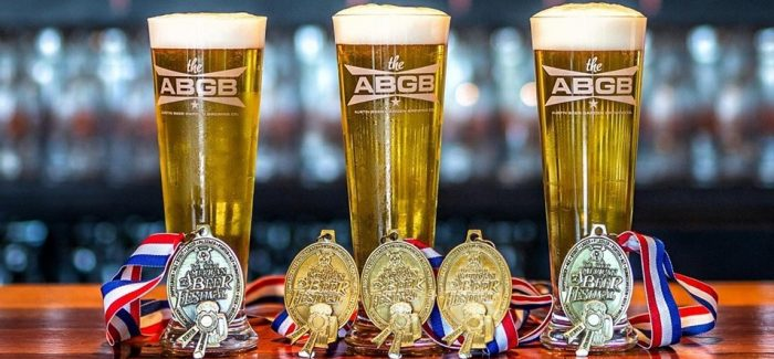 2019 GABF Guided Routes | Lagers & Session Beers to Try at GABF