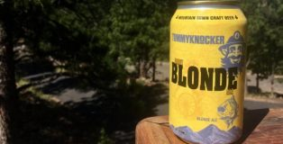 Drift Blonde Ale Tommyknocker