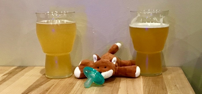 Five Tips for Continuing Your Craft Brewery Adventures With a Baby in Tow