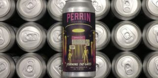 """Perrin Brewing Co. Releases New IPA Inspired by Now-Canceled """"Storm Area 51"""""""