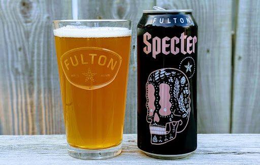 Fulton Beer | Specter