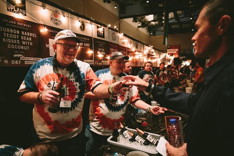 Illinois Craft Brewers Guild FOBAB - Nick Stetina