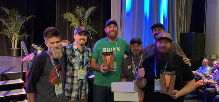 2019 Great American Beer Festival | Brink Brewing's Incredible Success