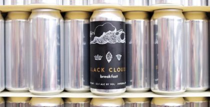 Dancing Gnome Black Clouds