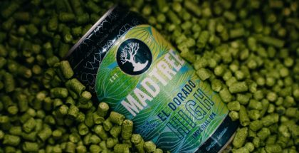MadTree Brewing El Dorado High