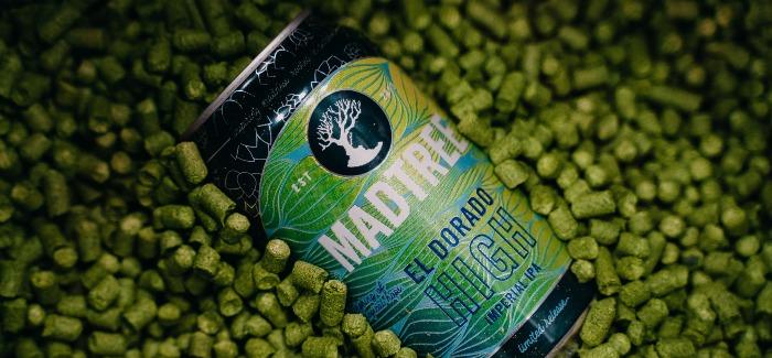MadTree Brewing El Dorado High