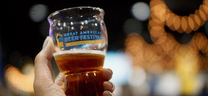 Great American Beer Festival Pivoting to Virtual Event in 2020